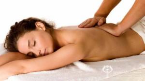 Глубинный массаж. Терапия телесных образов