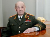 На 102-м году ушёл из жизни маршал Сергей Соколов