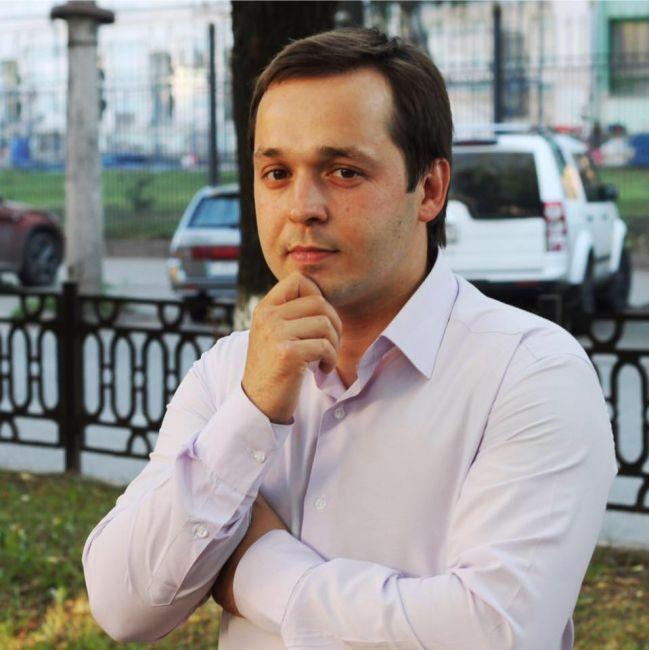 Павел Дорофеев продолжит участие в выборной гонке