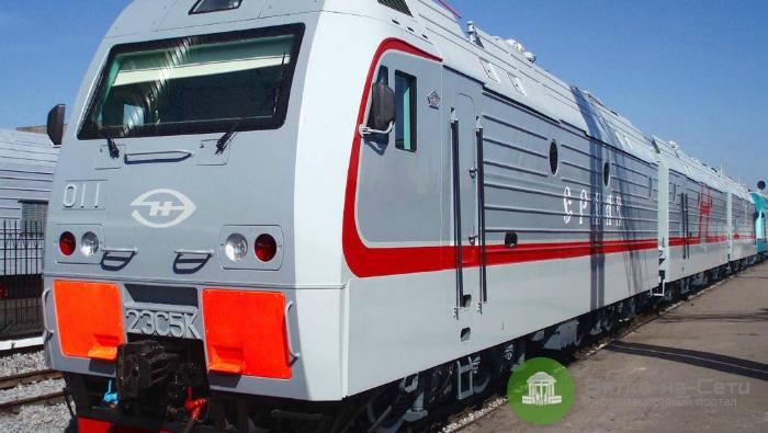 В Кировскую область поступят 60 локомотивов нового поколения