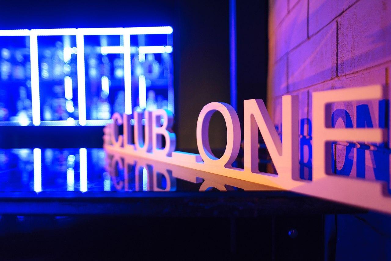 CLUB ONE