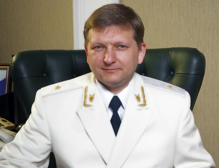 Александр Белых получил должность в компании «ЛУКОЙЛ-Пермь»