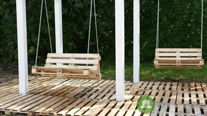 В Кирове проводятся проверки безопасности детских площадок