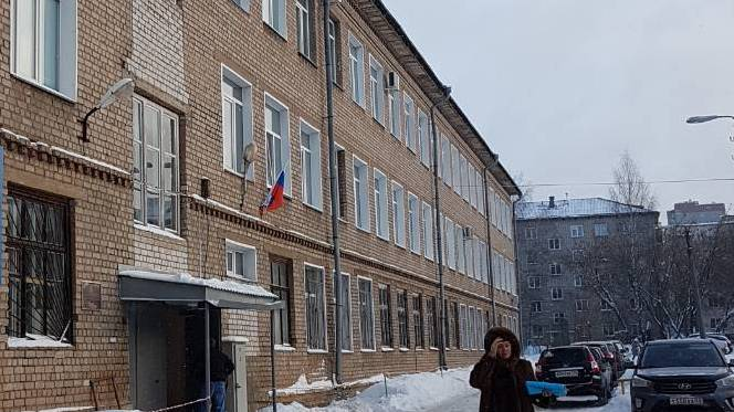 У кировской школы № 51 появится еще один корпус