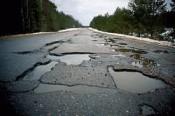 Дороги на Вятке: только 10 процентов отвечают норме