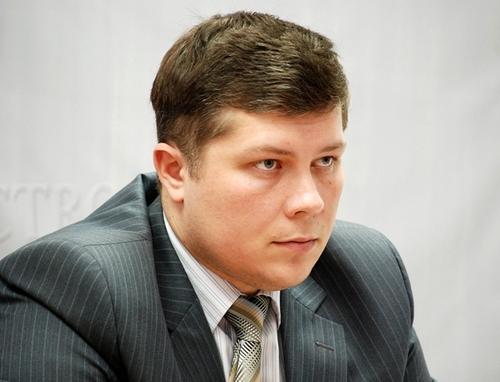 Бывший и.о. зампред правительства области Дмитрий Матвеев может переехать работать в Пермь