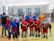 Кировские кикбоксеры едут на Кубок России в Уфе