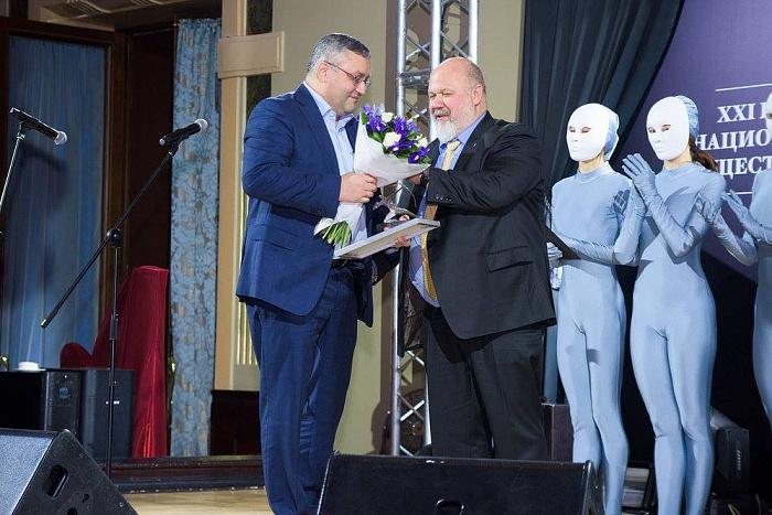 PR-проект «Раскрасим Киров в Дымку» стал лучшим в России