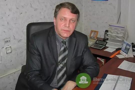 В Омутнинском районе избрали нового главу
