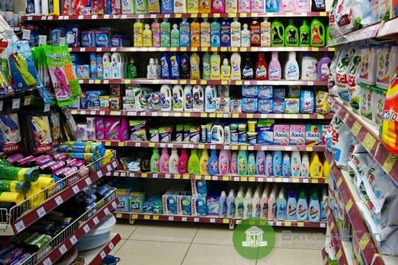 Перечень товаров первой необходимости, которыми вправе торговать магазины в нерабочую неделю. Утверждён Распоряжение Правительства РФ  от 27 марта 2020 г. № 762-р  (с изменениями)