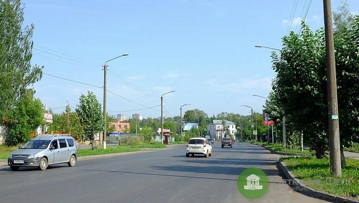 За 10 месяцев в дорожный фонд Кировской области поступило более 4 млрд рублей