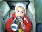 Малмыжанку, напоившую свою дочь пивом, посадили на год в тюрьму