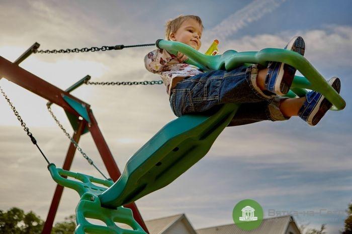 Что делать, если ребенку скучно в саду?