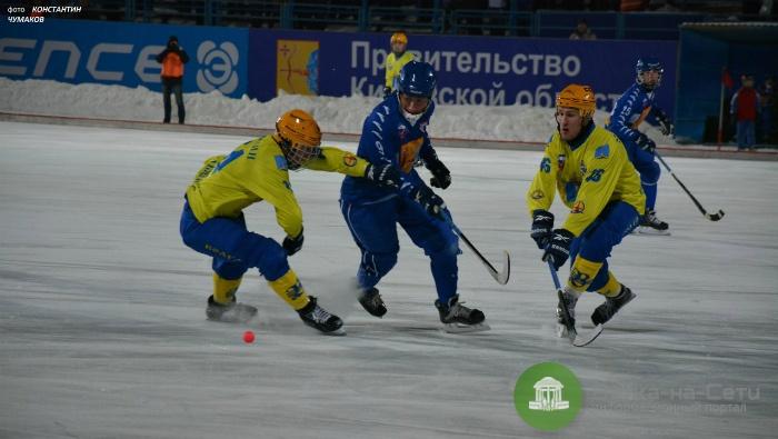 Перед хоккеистам «Родины» погасили долги по зарплате на 9 млн рублей