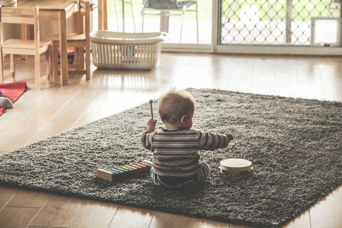 Детская комната: советы по обустройству и выбору мебели