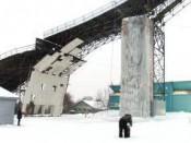 Киров готовится к соревнованиям по ледолазанию