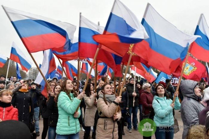 """В Кирове отменили фестиваль """"Крымская весна"""""""