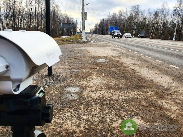"""В Кирове начал работать второй """"Дорожный пристав"""""""