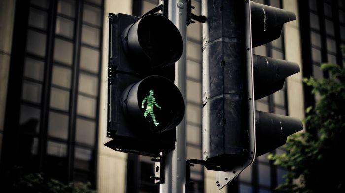 В Кирове вновь не работают светофоры