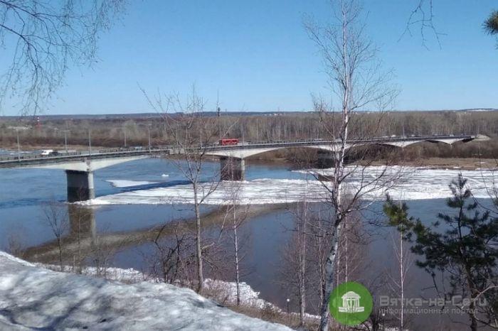 ГДМС: половодье в Кировской области наступит в экстремально ранние сроки