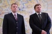 Губернатор Кировской области назвал имена двух новых глав департаментов Правительства