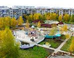 Кировчане не знают, чего хотят: парковку, деревья или детские площадки