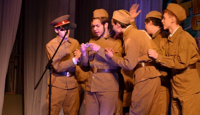 «УРАЛХИМ» выступил генеральным партнером фестиваля в Кирово-Чепецке