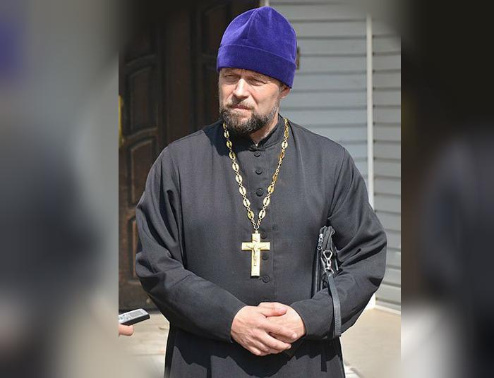 Протоиерея Вятской Епархии лишили духовного сана