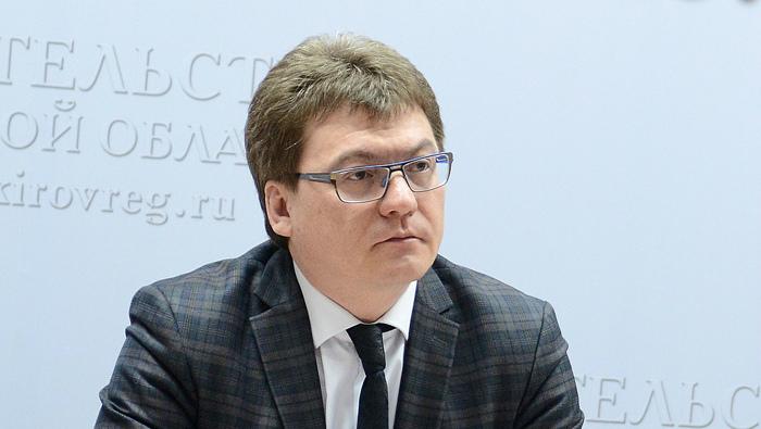Вопрос о назначении Александра Измайлова замглавы мэрии снят с повестки дня в Гордуме