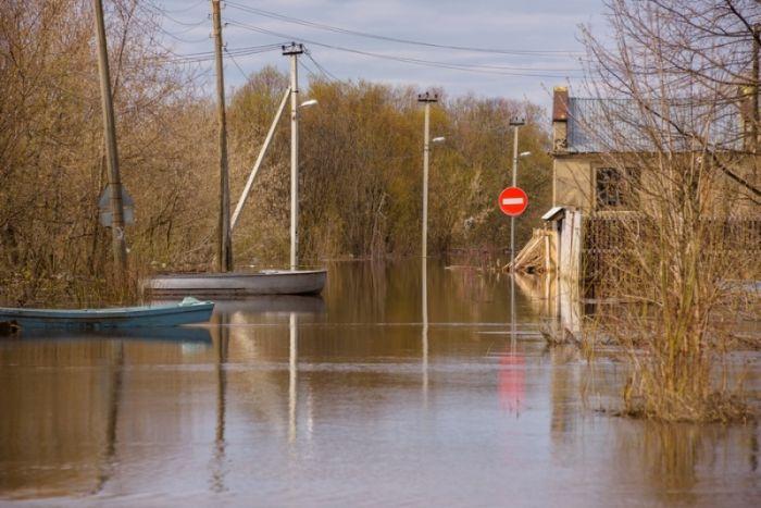 Метеорологи обновили прогноз по паводку