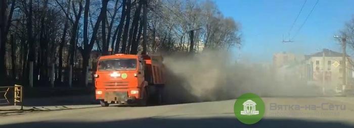 За пыльную уборку подрядчиков будут штрафовать