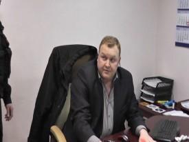 """Директор муниципального учреждения задержан по подозрению в получении """"откатов"""""""