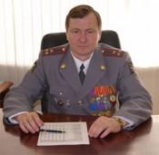 Начальник ГИБДД Александр Усцов подал рапорт об увольнении