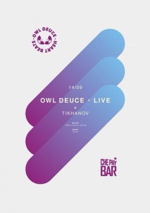 OWL DEUCE
