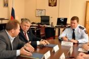 Работники ещё трёх предприятий Кирова будут патрулировать улицы в составе народных дружин