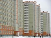 На служебное жильё для бюджетников выделили 450 млн. рублей