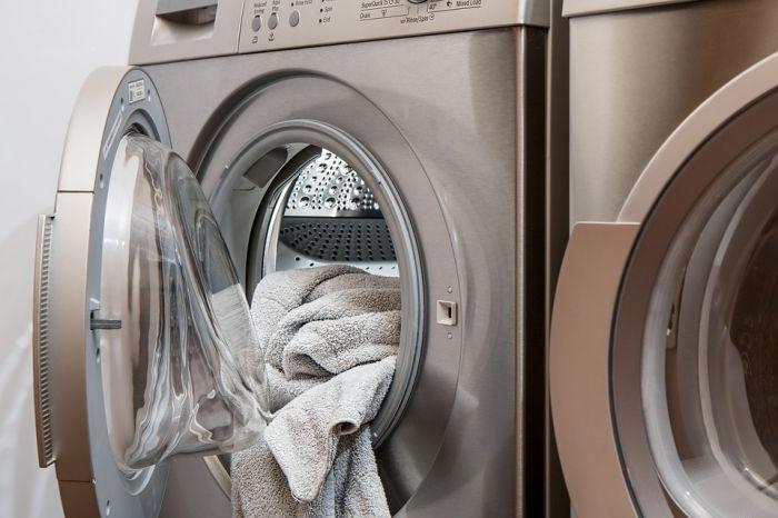 Распространенные поломки стиральных машин