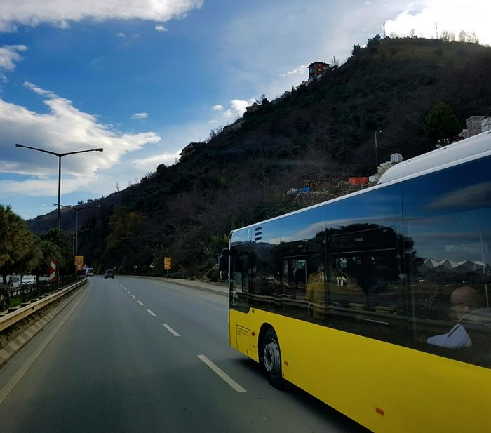 Busfor.ru - билеты на автобус не выходя из дома