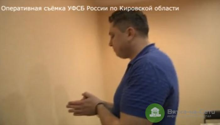 Директора кировского железнодорожного техникума задержали за вымогательство взятки
