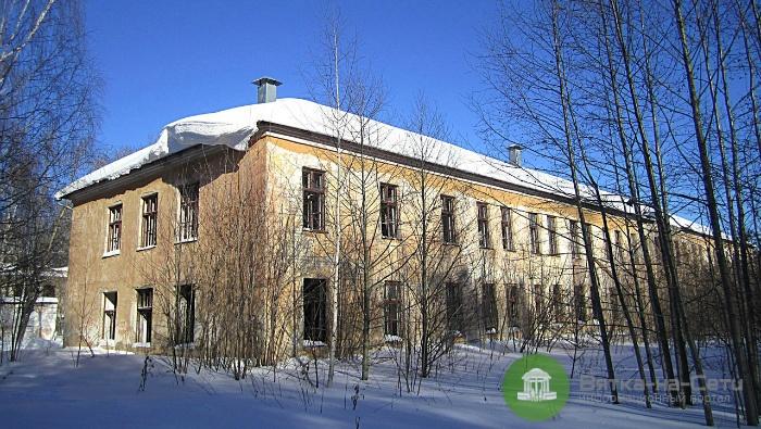На территории КВАТУ в Кирове хотят открыть православный центр