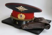 В Кировской полиции вновь произошли кадровые перестановки