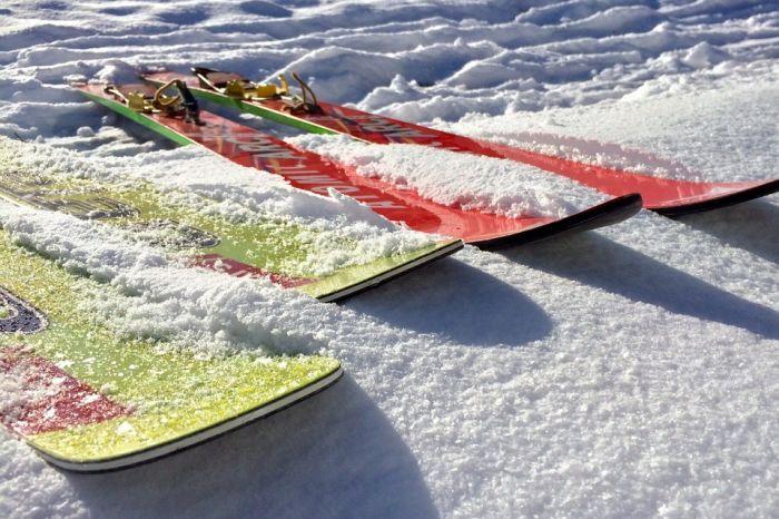Кировчанин стал чемпионом России по прыжкам на лыжах с трамплина