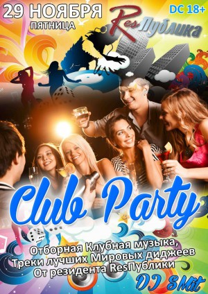 Club-Party
