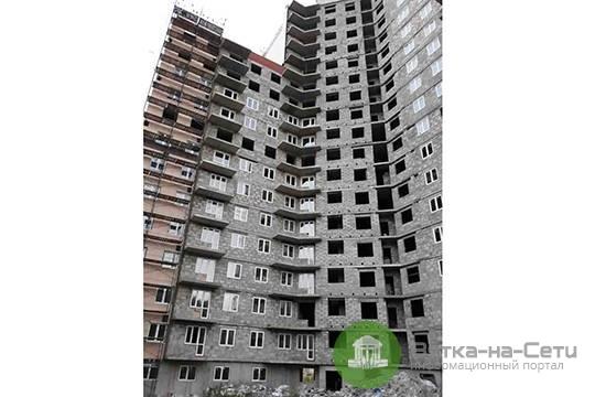 История дольщиков на проспекте Фрунзе 77 в Ярославле может войти в учебники для следователей и судей