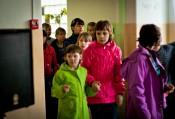 "Санчурскую школу-интернат посетили ""Невидимые дети"" (фото)"