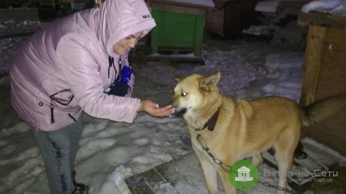 Активисты передали в приют для животных около 1,5 тонны кормов