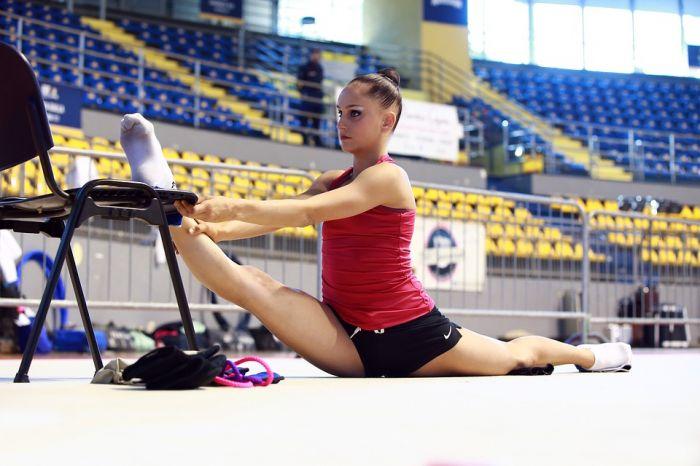 В Кирове пройдет межрегиональный турнир по художественной гимнастике