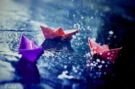 В майские праздники ожидаются дожди