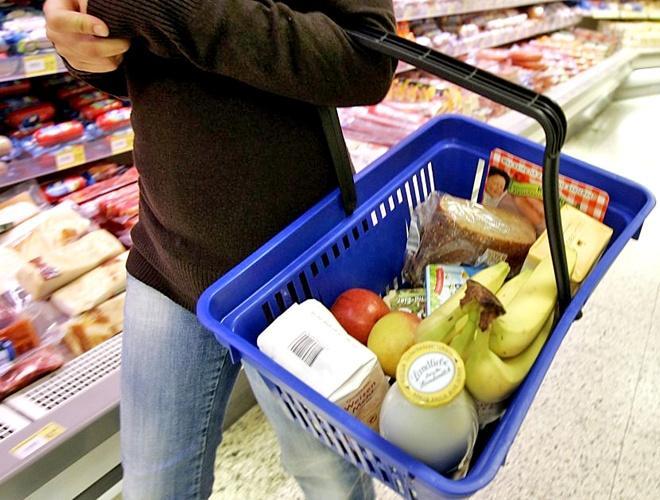 В Кирове руководитель магазина сам догнал мужчину, укравшего продукты