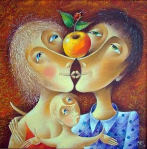 Семинар-тренинг «Семейная беседка»